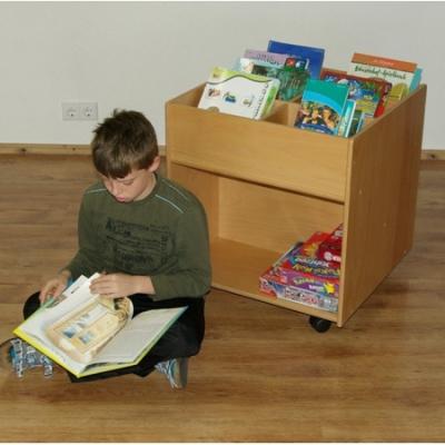 Bücherregalsysteme