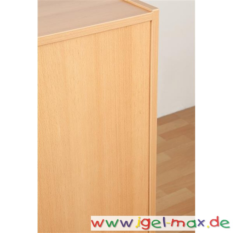 schrank klassenraumschrank 40 kunststoffboxen mit griff max versand krippenm bel. Black Bedroom Furniture Sets. Home Design Ideas