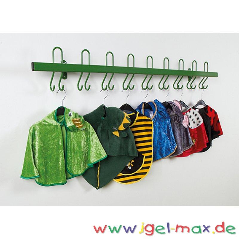 Sicherheits garderobenleiste 100 cm max versand for Garderobenleiste 100 cm