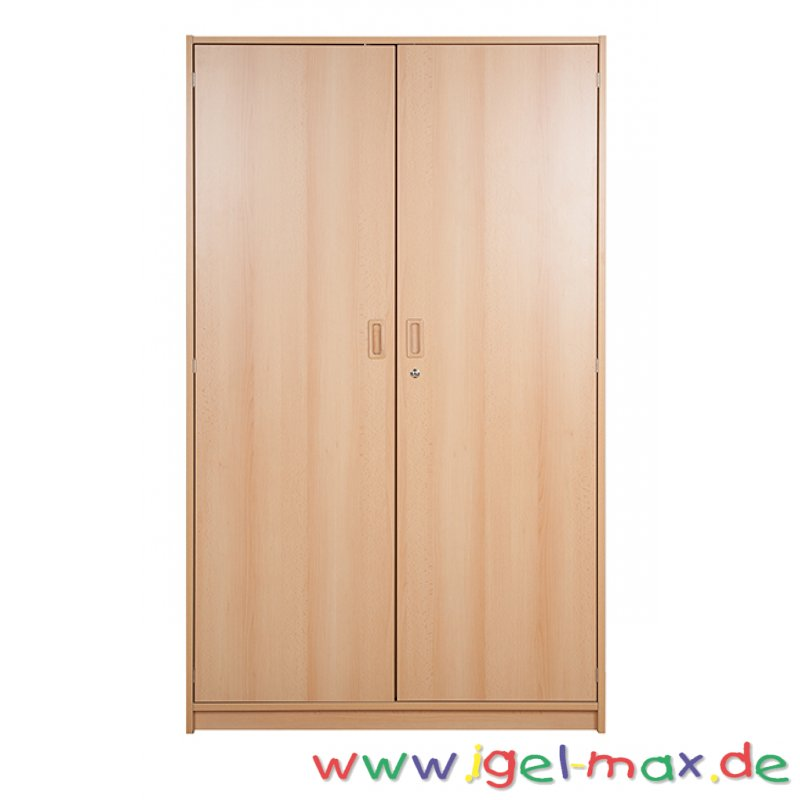 werkraumschrank mit 2 t ren und 4 einlegeb den 60 cm ohne mittelwand. Black Bedroom Furniture Sets. Home Design Ideas