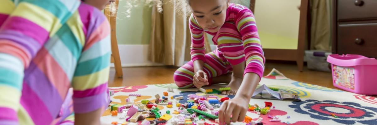 Neu bei uns Kinderteppiche