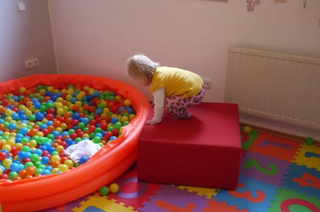 kindergartenspiellandschaft