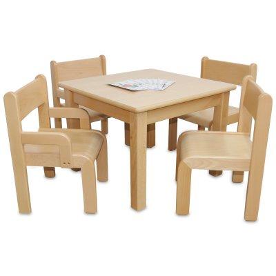 Kindergarten Sitzgruppen