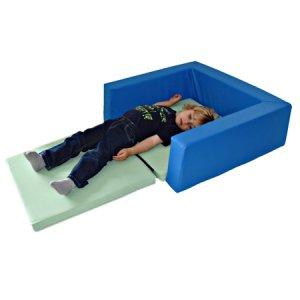 Stapelbare Kinderbettchen